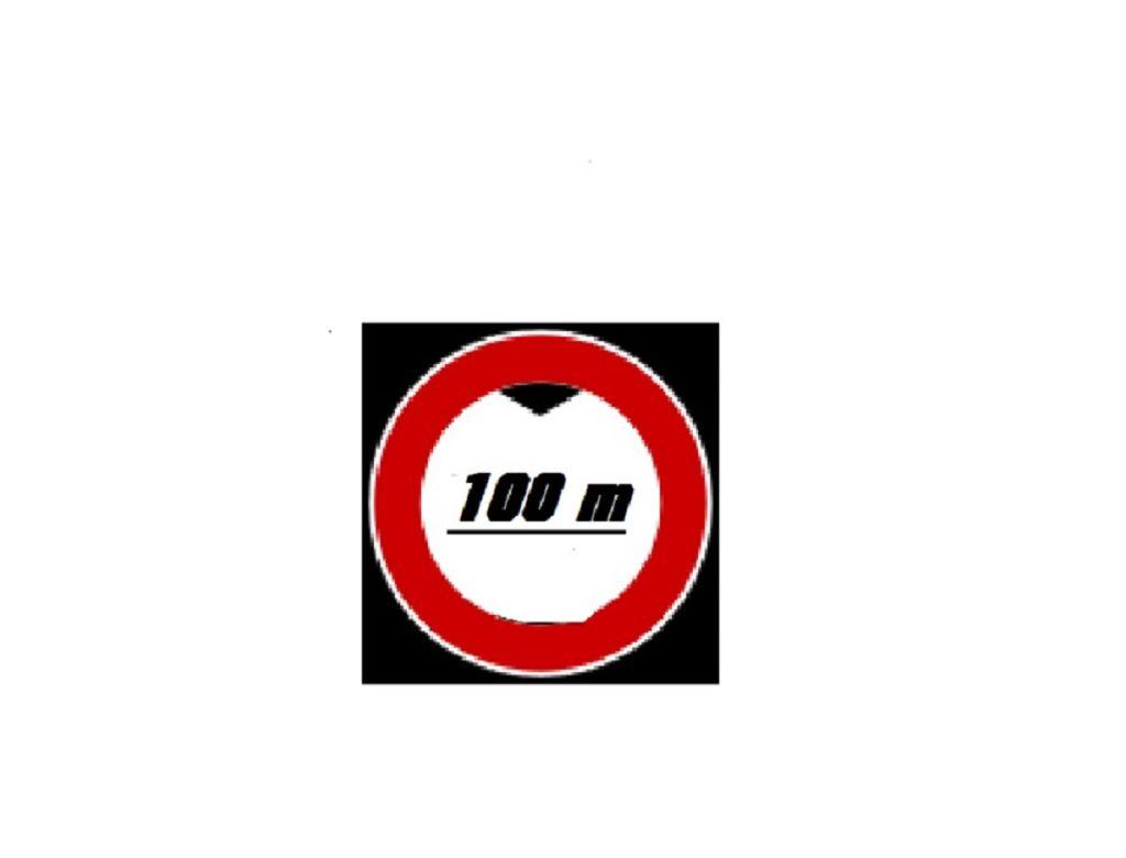 100m-Grenze